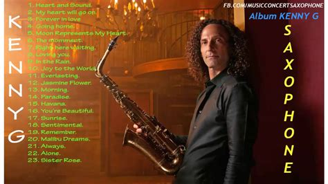 best kenny g song the best songs of kenny g