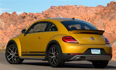 2019 Volkswagen Beetle Dune 2019 volkswagen beetle dune release date redesign price