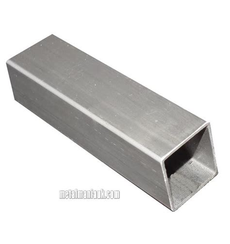 square section steel square erw box section steel 30mm x 30mm x 1 5mm