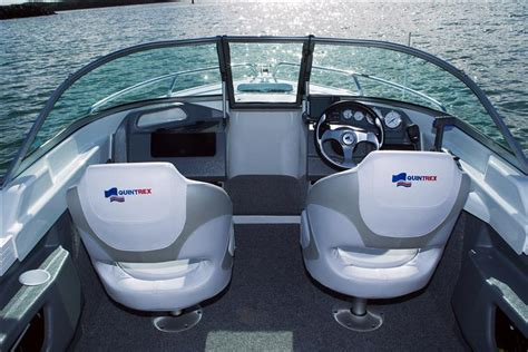 quintrex boat steering wheel quintrex 510 lazeabout 2013 for sale 1005502 boats for