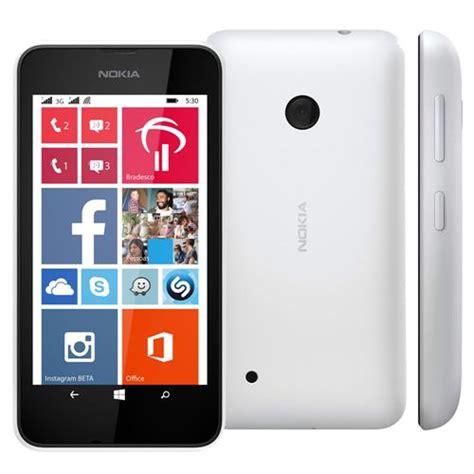 imagenes para celular windows phone celular desbloqueado nokia lumia 530 dual branco com