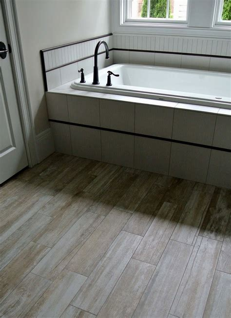 tile for bathroom floor