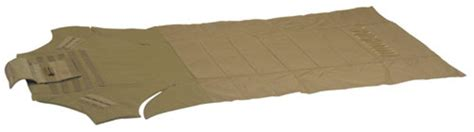 voodoo tactical advanced padded shooting mat