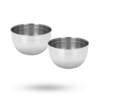 Quality Mixing Bowl Waskom Stainless Akebonno 22 Cm Cs09122 resto by demeyere