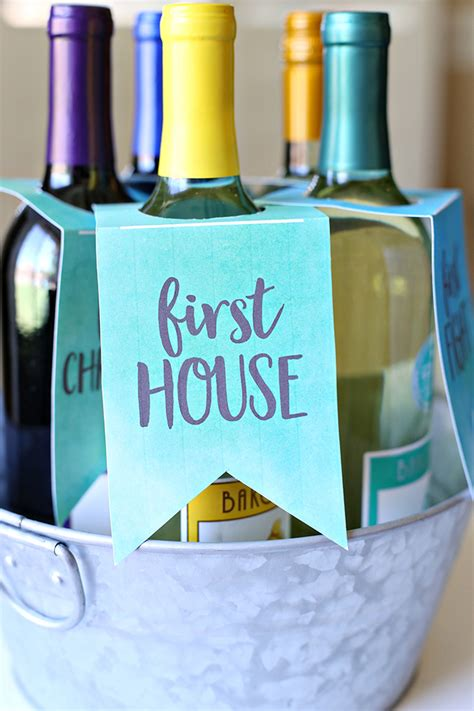 Wedding Gift Wine Labels by Wedding Gift Wine Bottle Labels Myprintly