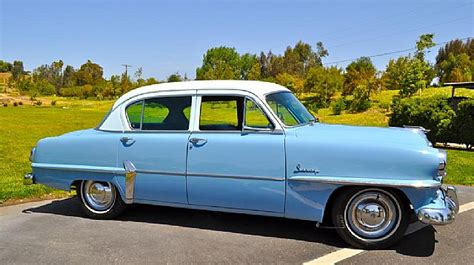 1954 plymouth savoy for sale 1954 plymouth savoy for sale vista california