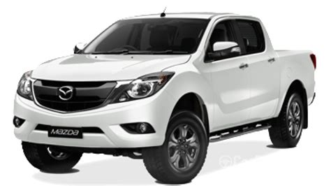 Mazda Bt 50 Usa by Mazda Bt 50 In Malaysia Reviews Specs Prices Carbase My