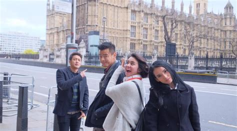 naskah film london love story bikin baper alasan film london love story tembus sejuta
