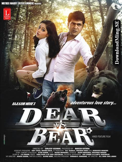 with english subtitles dvdscr wp filipino movies movies add comments dear vs bear 2014 watch hd geo movies