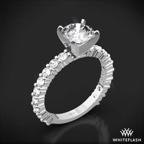 diamonds for an eternity engagement ring 3 4 1199