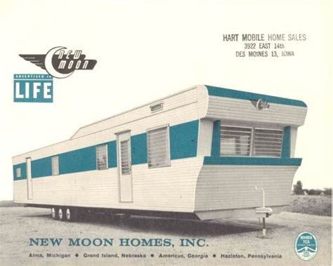 Double Wide Manufactured Home Floor Plans 1958 new moon 123103