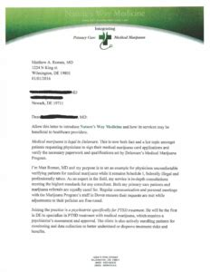 Patient Introduction Letter letter for your delaware doctornature s way medicine