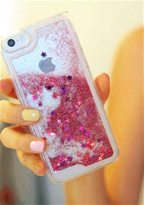 Casing Iphone 5 5s Pan Custom wholesale samsung galaxy s6 glitter shake shake dust