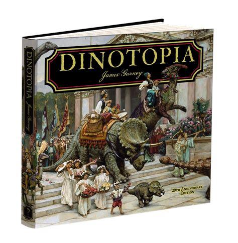 Pdf Dinotopia Land Apart Time Anniversary by Calla Dinotopia A Land Apart From Time 20th Anniversary