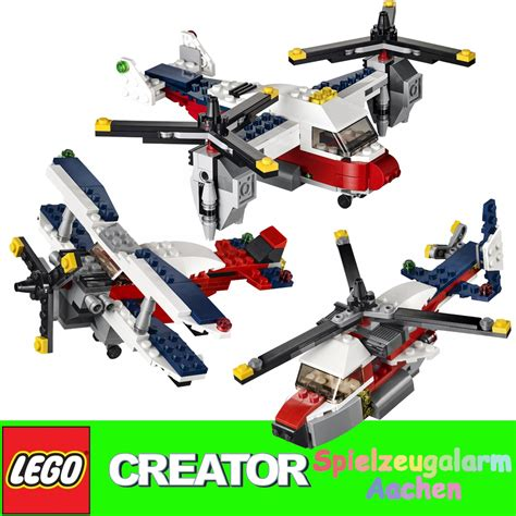 Set 3in1 Jok Mobil Doraemon lego creator set 31020 31022 31017 31018 flugzeug turbo cabrio chopper ebay