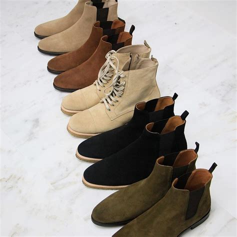 mens chelsea style boots 25 best ideas about chelsea boots on