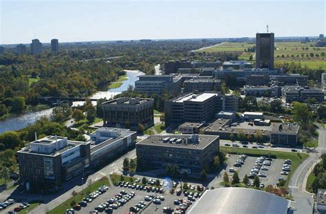 Carleton Mba by Experience Carleton In Reality