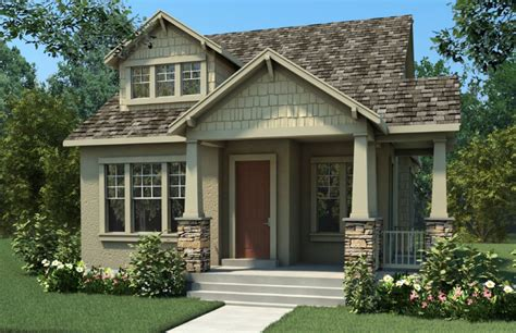 claybourne craftsman home design for new homes in utah