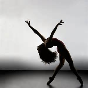 dancers silhouette is the best beautiful silhouette of ballet