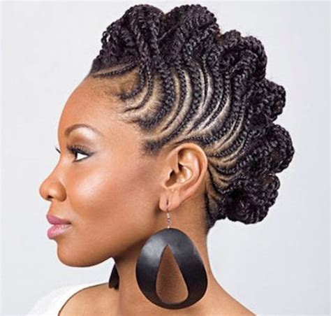different types of mohawk braids hairstyles scouting for how to pack braids into different styles jiji ng blog