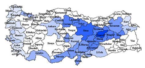ottoman safavid wars are azeri turks the descendants of people who had to flee