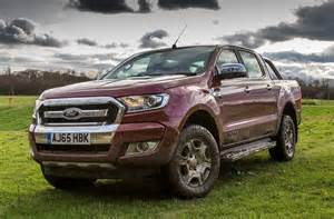 Ford Europe Ford Commercial Vehicles Conquer Europe In Early 2016