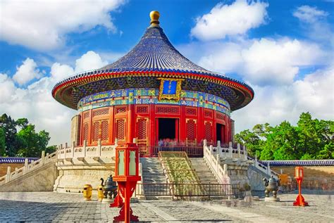 Beijing Travel Costs & Prices - The Forbidden City ...