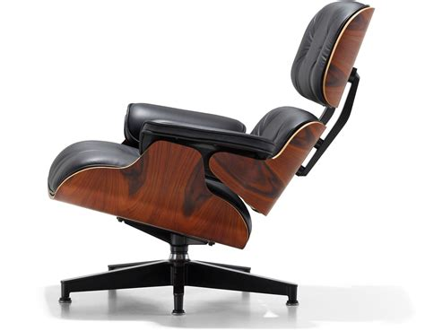 the eames lounge chair eames 174 lounge chair no ottoman hivemodern