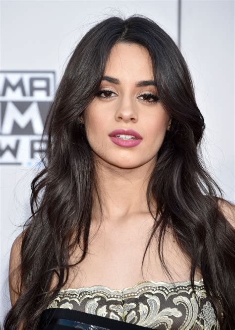 Camilla Hairstyles by Model Hairstyles For Camila Cabello Hairstyles Camila