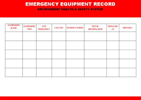 emergency lighting test certificate template emergency lighting certificate template pdf images