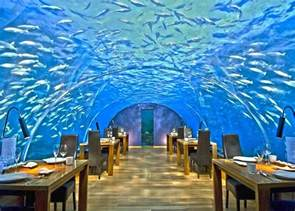 ithaa undersea restaurant prices ithaa one and only underwater restaurant in maldives