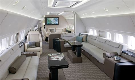 el layout interior boeing offers new 737 business jet get yours today