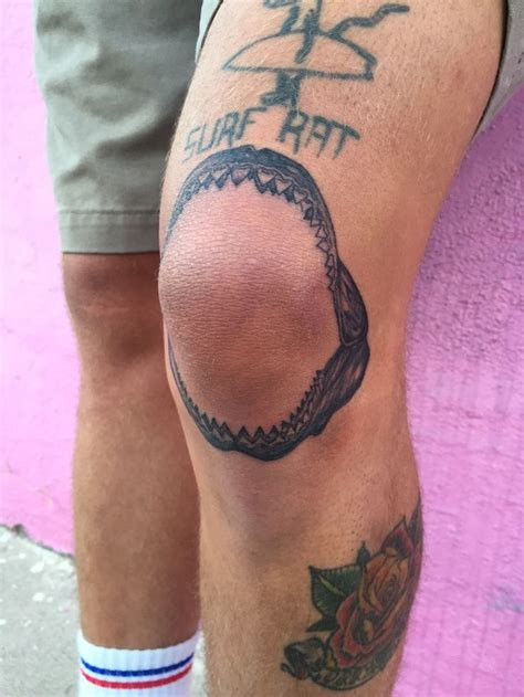 shark jaw tattoo 81 best images on shark tattoos shark
