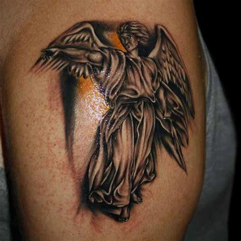 spiritual angel tattoo quotes quotesgram