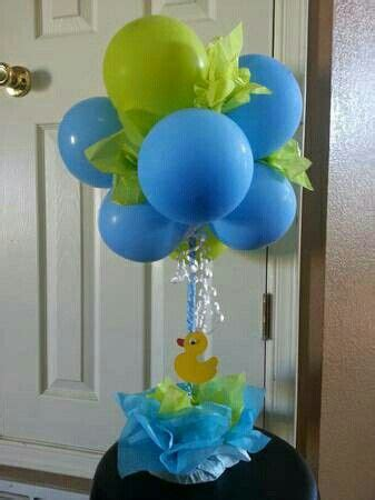 Baby Boy Shower Centerpieces For Tables by Centerpieces For Baby Shower Babyshowers