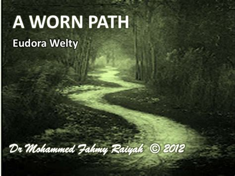 A Worn Path Essay by Literary Analysis Essay A Worn Path Sanjran Web Fc2