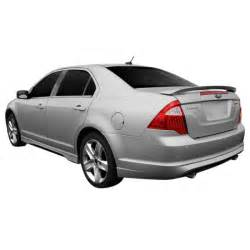 2010 Ford Fusion Accessories 2010 Accessories Performance Parts 2010 Ford Fusion Html
