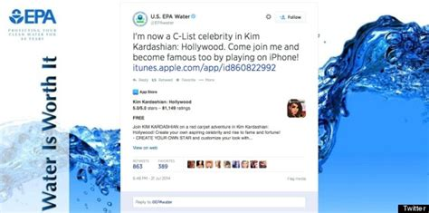 Epa Office Of Water by Epa Office Of Water Tweets About App Huffpost
