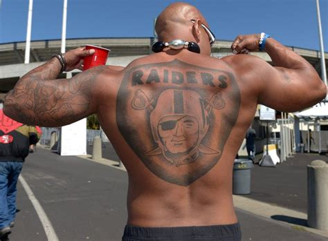 tattoo removal oakland 46 best images about oakland raiders tattoos on pinterest