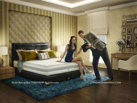 Jual Bed Comforta Murah bed harga bed termurah di indonesia