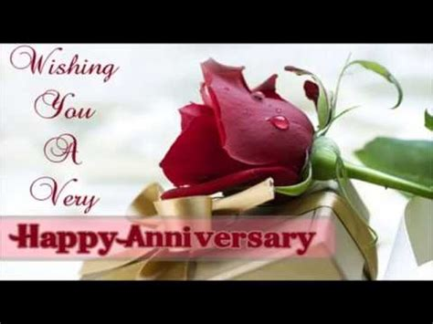 Wedding Anniversary Wishes Audio happy wedding anniversary wishes sms greetings