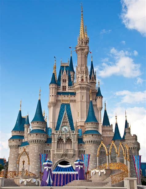 Disneyland Disney Castle Picture Gallery   Kids Online