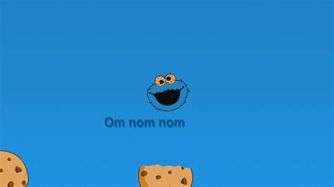 wallpaper for iphone 6 cookie monster cute monster wallpaper 66 images