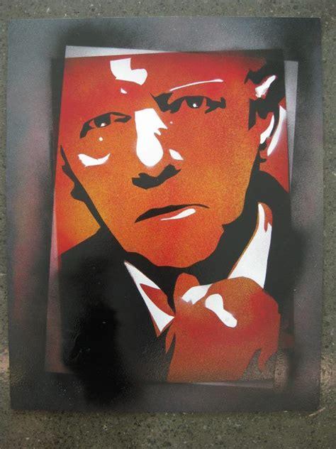 year  stencil  images graffiti art graffiti