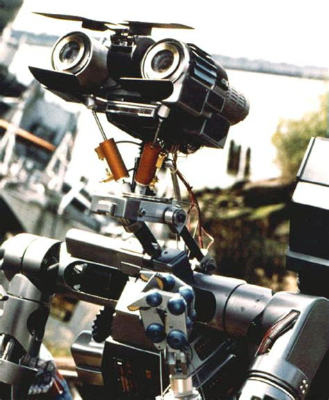 film robot année 80 separated at birth virtual border fence 80s movie robot