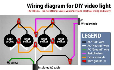 diy light fixture wiring diagram 32 wiring diagram