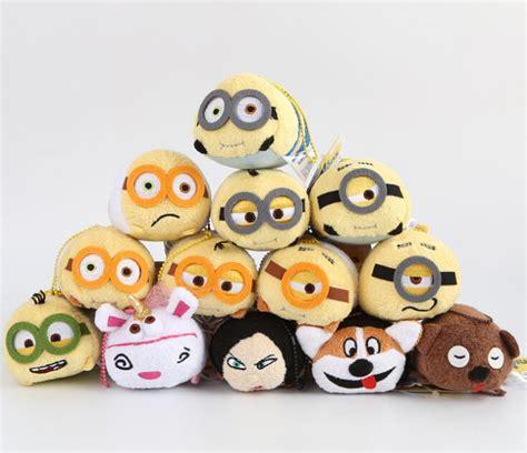 Minion Tsum Tsum Kevin vente en gros stuffed minion kevin d excellente qualit 233 de
