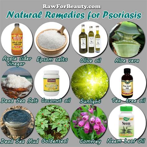 remedies for psoriasis herbal remedies