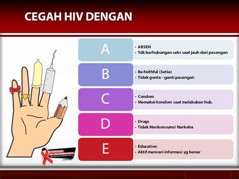 membuat poster pencegahan penyakit seksual ibu rumah tangga harus tahu hiv dan aids mariana
