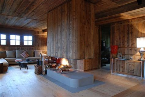 Foyer 4 Faces by Fireplace Chalet Chemin 233 E Chalet En Pietra Serena Et